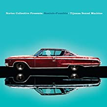 Máquina de sonido de Tijuana (Nortec Collective Presents) (Vinyl)