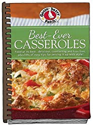 Best-Ever Casseroles with photos (Everyday Cookbook Collection)