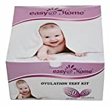 Variant-of-EasyHome-Ovulation-LH-and-Pregnancy-HCG-Combo-Urine-Test-Strips-Kit