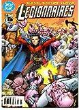 Legionnaires #56 DC
