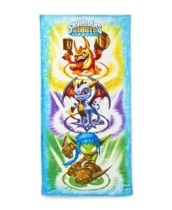 """Skylanders Giants Beach Towel - 28"""" x 58"""""""