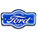 Ford LED Neon 17