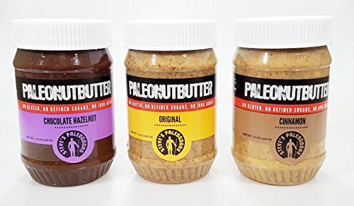 Steves Paleo Butter Flavor Variety product image