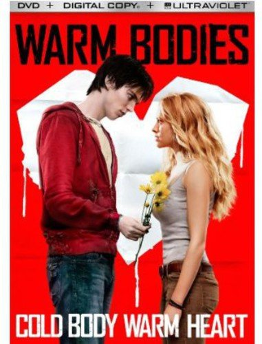 Warm Bodies [DVD + Digital] -