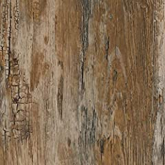 Rustic self-adhesive film has an antique wood look persona. Makeover renovate customize whatever you want to call it, D-C-Fix self adhesive vinyl is your perfect solution when it comes to creating something new out of something old. D-C-Fix s...