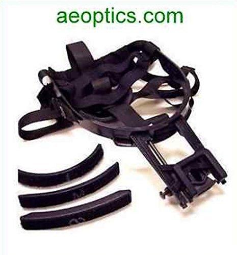 AEOptics Night Vision Head Mount Assembly for PVS-7, PVS-14, 6015, 6010, PVS-18 NVG NVD by AEOptics