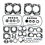 2001 outback head gaskets - MOCA MLS Head Gasket Set for 99-05 Subaru Forester Impreza Legacy Outback Baja Saab 9-2 x 2.5L SOHC EJ25