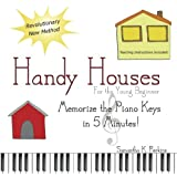 Handy Houses: Memorize the Piano Keys in 5 Minutes!