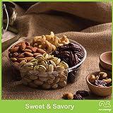 Gourmet Fresh Nuts Gift Basket