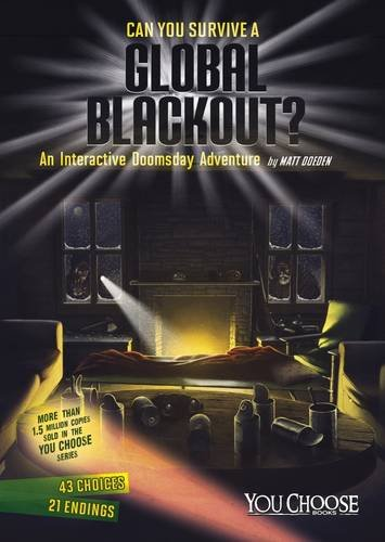 Download Can You Survive a Global Blackout? (You Choose: You Choose: Doomsday) ebook