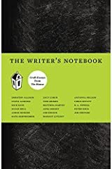 The Writer's Notebook: Craft Essays from Tin House Paperback