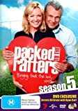 Packed to the Rafters (Season 5) - 6-DVD Set ( Packed to the Rafters - Season Five (22 Episodes) ) [ NON-USA FORMAT, PAL, Reg.2.4 Import - Australia ]