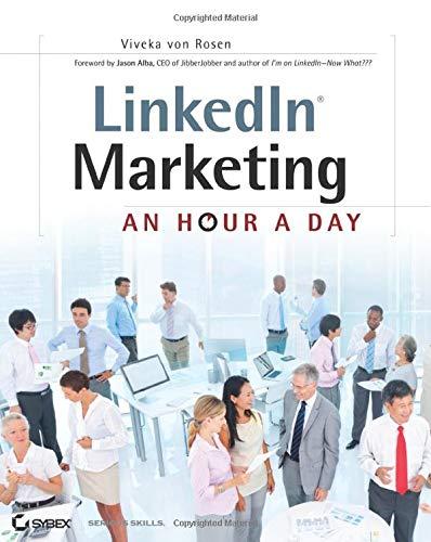 LinkedIn Marketing: Amazon.es: Viveka von Rosen: Libros en ...