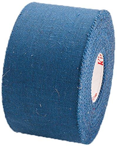 Mpowered Baseball Professional Baseball Bat Tape (32 Rolls), Blue by Mpowered Baseball