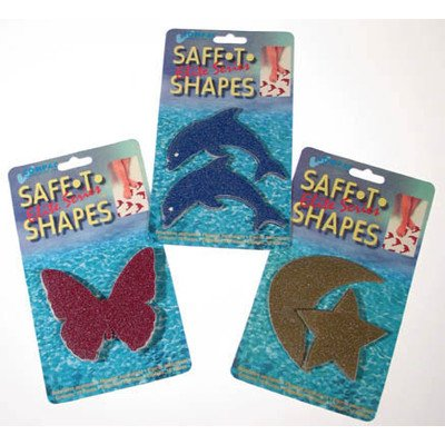 Compac 11110 Safe-T Shapes Elite Series