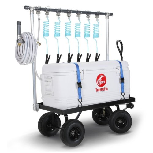 Cramer D4 Thermo Max Hydration Unit by Cramer