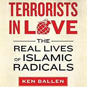 Terrorists in Love Audiobook