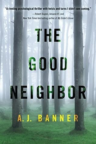 book cover of The Good Neighbor