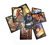 Tarot Cards Oracle Guidance Lenormand Oracle