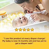 A+D Original Diaper Rash Ointment, Skin