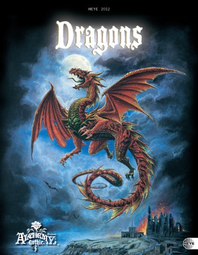 Dragons 2012