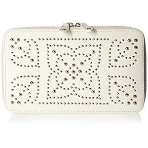 WOLF 308653 Marrakesh Zip Case, Cream