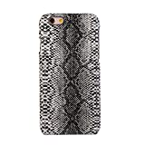 Samsung Galaxy S6 Edge Plus Case, CoverProof Fashion Pattern Cover Scratch Restance Hard PC Shell Woven Pattern/Snakeskin Pattern/Wood Pattern Case for Samsung Galaxy S6 Edge Plus - Snakeskin Pattern