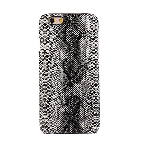 iPhone 7 Plus Case, CoverProof Fashion Pattern Cover Scratch Restance Hard PC Shell Hull Pattern/Woven Pattern/Snakeskin Pattern/Wood Pattern Case for iPhone 7 Plus-Pattern (Hull Wood)