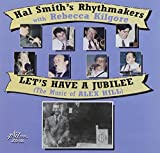 Let's Have a Jubilee - The Music of Alex Hill