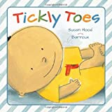 Tickly Toes, Susan Hood, 1894786521