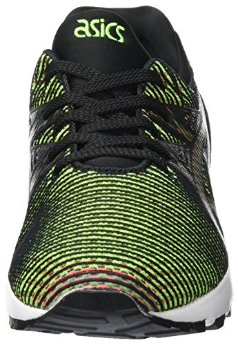 Asics Unisex-adult Gel Kayano Trainer Evo Low-top Groen (groene Gekko / Guave)