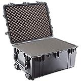 Pelican 1630 Camera Case with Foam (Black)