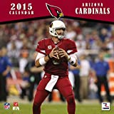 Turner Perfect Timing 2015 Arizona Cardinals Mini Wall Calendar (8040479)