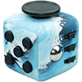 Sandalas Relieves Stress and Anxiety Cube for Children and Adults Edc Fidget Toys
