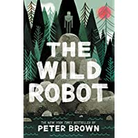 The Wild Robot: Includes Pdf