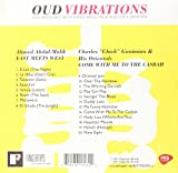 Oud Vibrations: East Meets West
