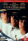 A Few Good Men by Tom Cruise
