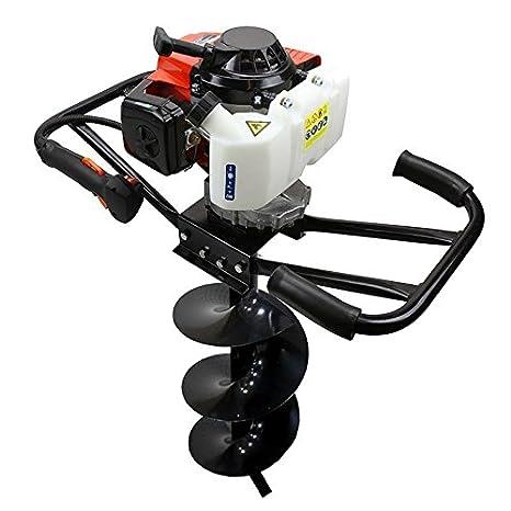 Amazon.com: XtremepowerUS - Valla de gas para excavación de ...