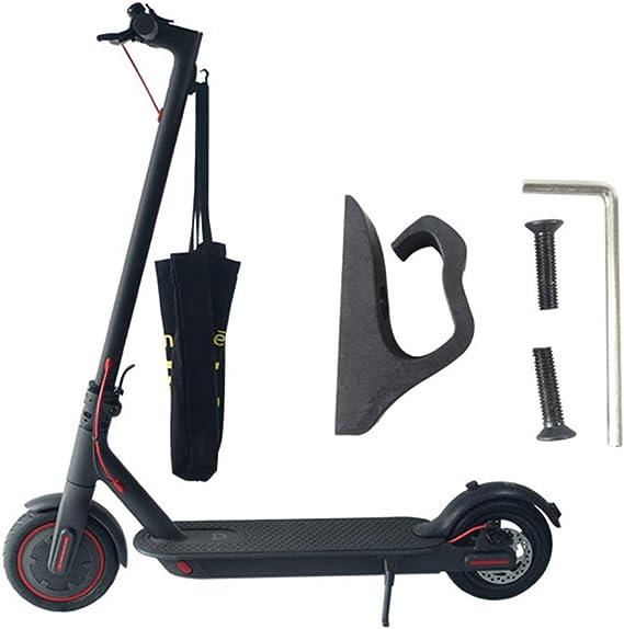 Amazon.com: Para Xiaomi Scooter Eléctrico Accesorios Pack ...