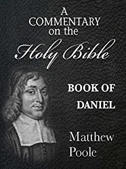 On book the commentary daniel of pdf