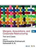 img - for Mergers, Acquisitions and Corporate Restructuring: Text and Cases book / textbook / text book