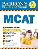 Barron's MCAT with Online Tests