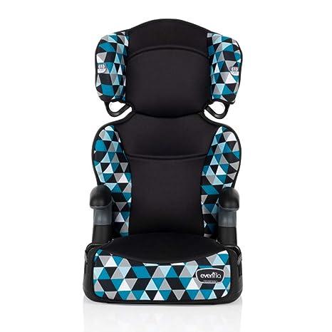 Evenflo Big Kid AMP Booster Seat