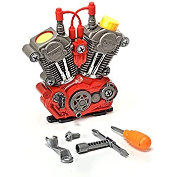 Amazon Com My First Craftsman Welding Torch 6 Piece Set Toys Amp Games