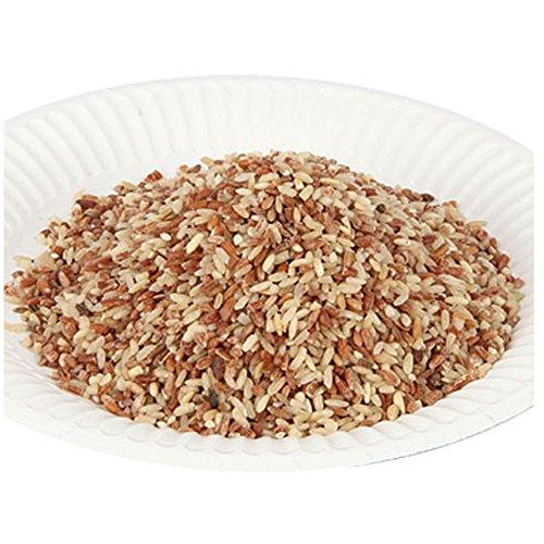 Ikshvaku Organics Rajmudy | Rajamudi Rice | Natural Indian Farm Products | One Pack by Ikshvaku