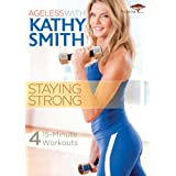 Ageless with Kathy Smith - Staying Strong
