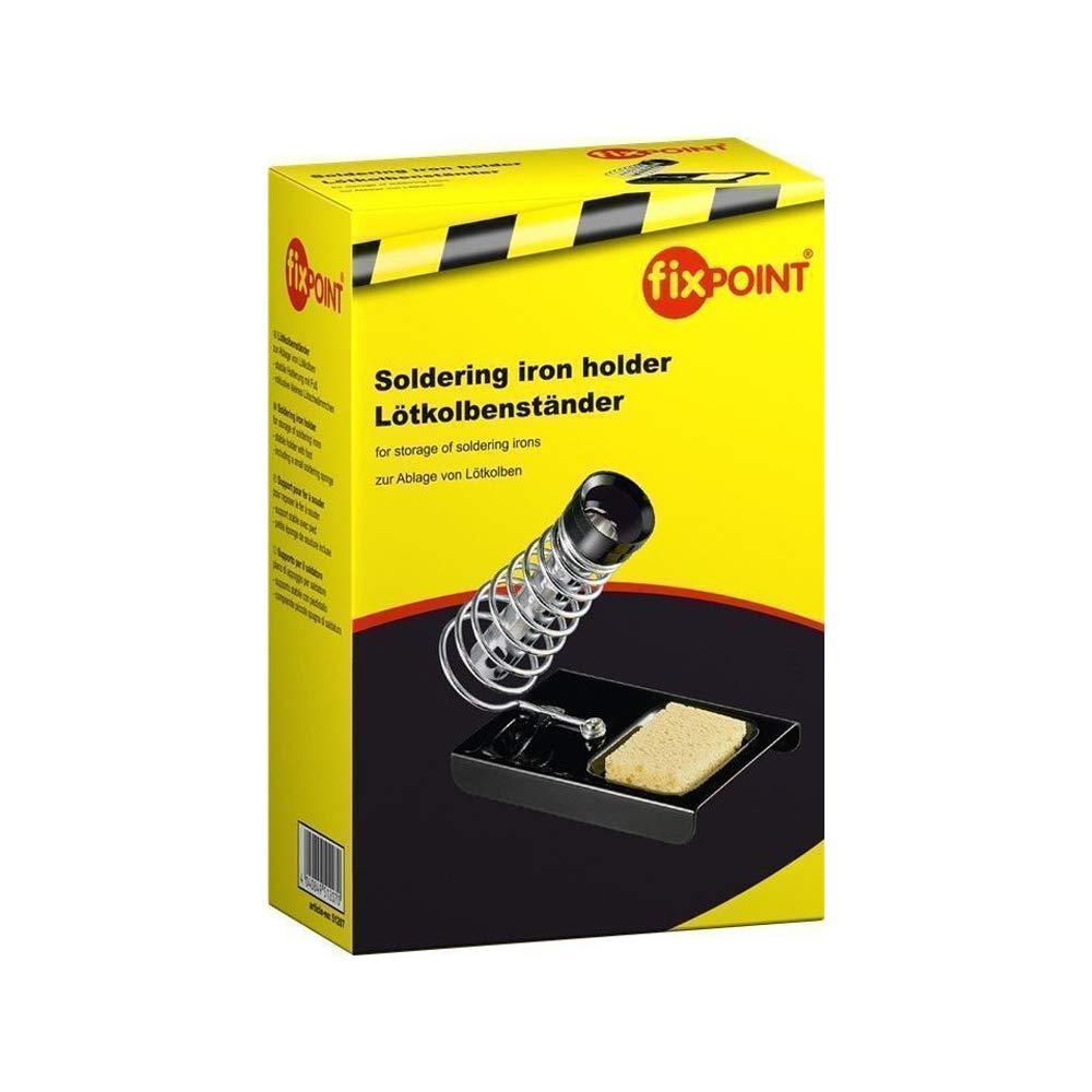 Fixpoint 51207 Soldering Iron Holder