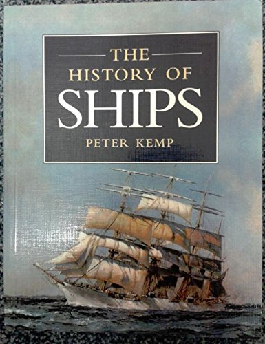 history-of-ships-the