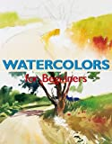 Watercolors for Beginners, Francisco Asensio Cerver, 0841601747