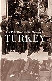 The Politics of Public Memory in Turkey, Esra Özyürek, 0815631316